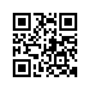 subscribe to Publishing Perspectives QR