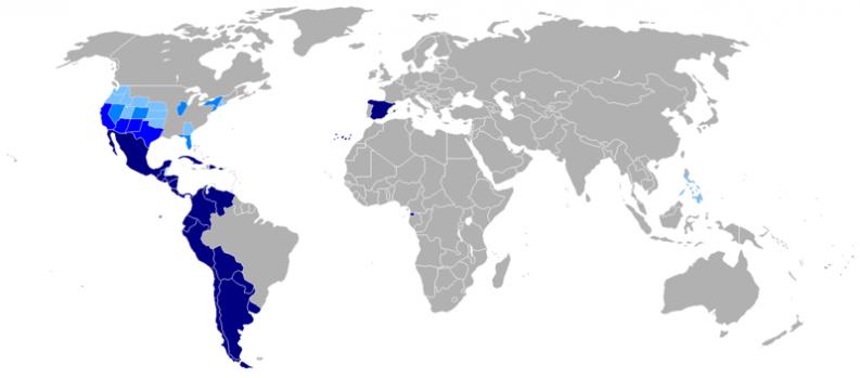 Hispanophone_World