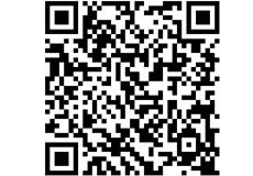 Apple QR code for Book Fair app