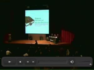 mexico city ebook symposium video