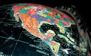 mexico globe