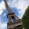paris france eifel tower