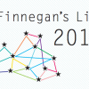 Finnegan's List 2012