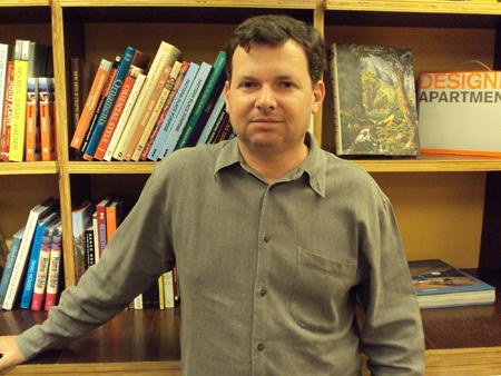 Mauro Widman, Amazon's new man in Brazil