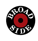 broadside books logo
