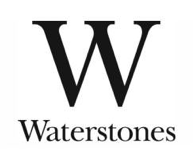 Waterstones was among the book chains seeing a serious bump in sales.