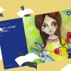 Storybird, a book platform that puts artists directly in touch with consumers