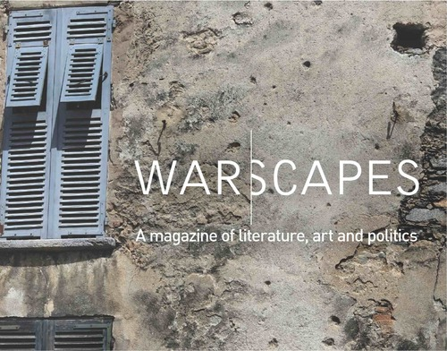 warscapes cover