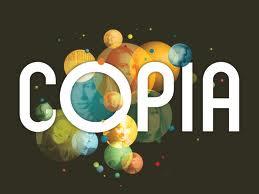 copia logo