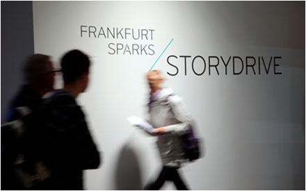 frankfurt storydrive