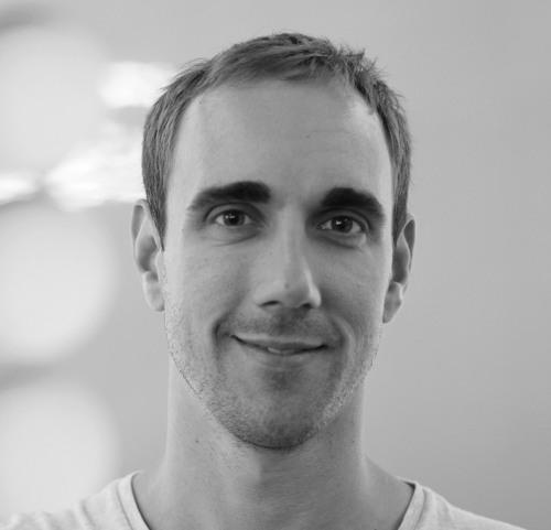 Jonas Lennermo, Creative Director, Publit