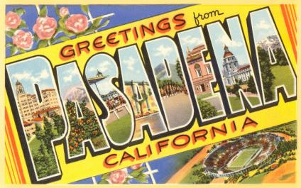 Pasadena, CA 1