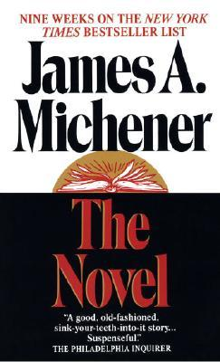 james-michener-the-novel