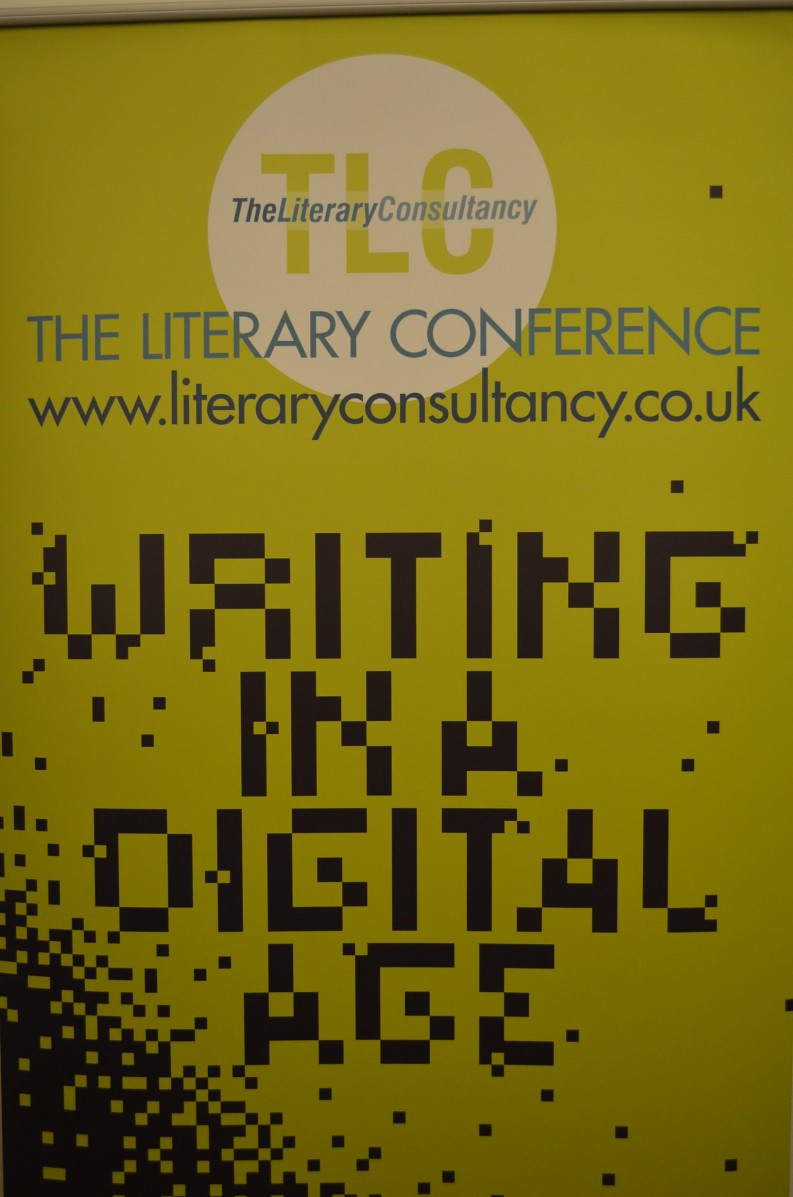 Writing in a Digital Age logo