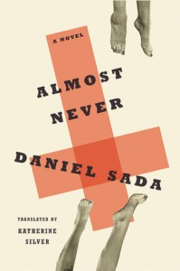 daniel sada almost never