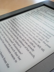 ebook digital publishing ereader