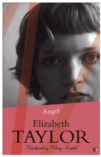 Elizabeth Taylor's Angel