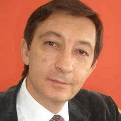 Dmitry Kosyrev, aka Master Chen