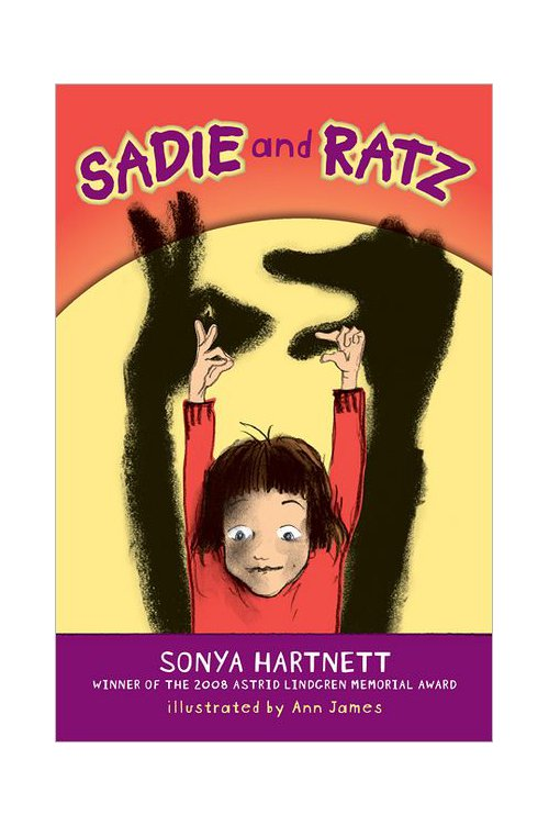 sadie and ratz cover