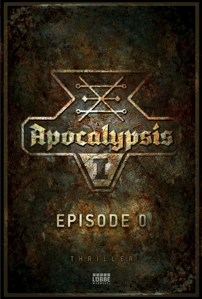 Apocalypsis Cover