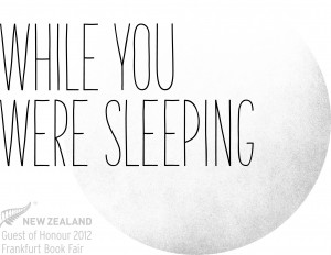 What Happens While You're Sleeping?: New Zealand is Ready to