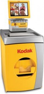 Kodak Picture Kiosk
