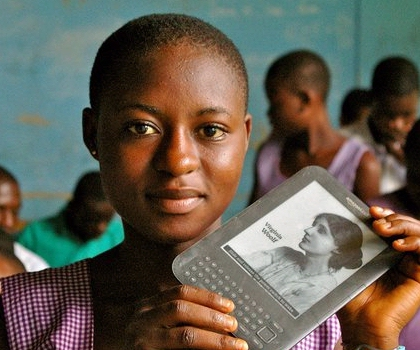 Worldreader provides free access its ebook library of 30,000 titles to over 6 million readers