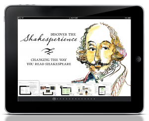 Shakespearance