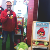 Rovio announces the launch of its first book app at the Frankfurt Book Fair 2012