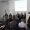 CEO Panel discusses worldwide e-book trends at the Frankfurt Book Fair 2012