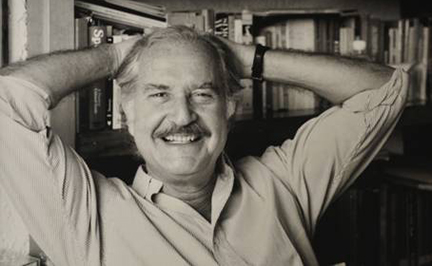 Carlos Fuentes offers gift to readers from beyond the grave.
