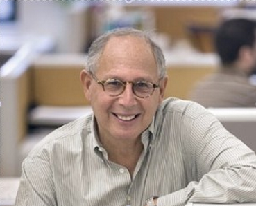 Dan Weiss, St. Martin's Press, Editor-at-Large
