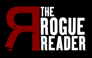 Rogue Reader with R and name Logo_Text_Stamp_white_transparent_fv