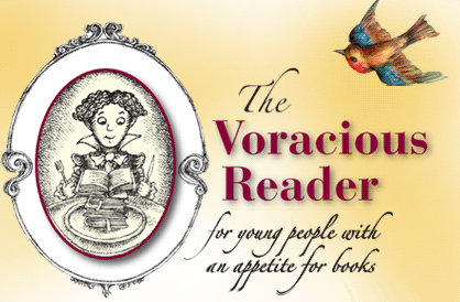 The Voracious Reader