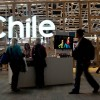 Spanish publishers are turning to countries like Chile for new sources of revenue. Pictured here, the Chilean Exhibition at the Guadalajara Book Fair 2012 (Photo: FIL Guadalajara / Pedro Andrés)
