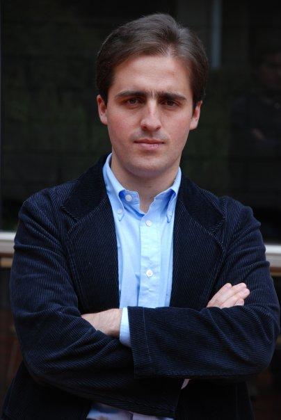 Andrés Delgado Darnalt