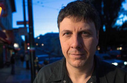 Matthew Zapruder, Editor