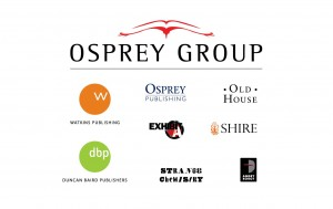 osprey group logos