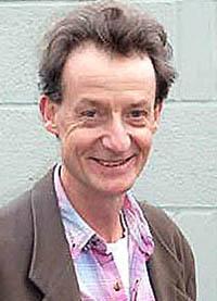 Roger Tagholm