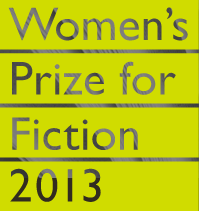 Women's Prize for Fiction 2013
