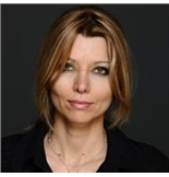 Elif Shafak is the most widely read female author in Turkey.
