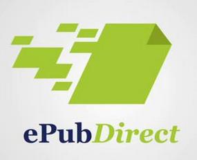 EpubDirect Logo