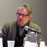 Nash, Richard @R_Nash at 2013 AWP