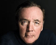 James Patterson tops the list of the UK's most borrowed book by library users.