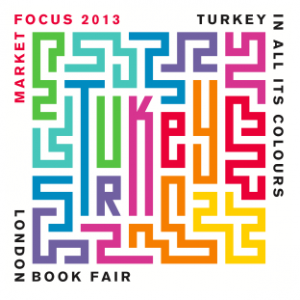 Turkey London Book Fair