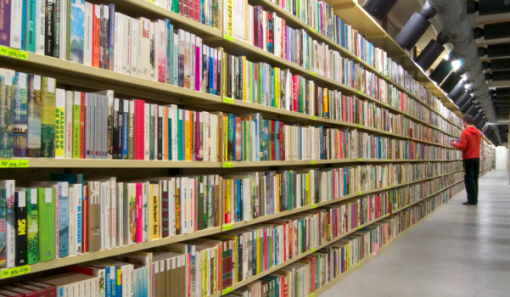 Integrating bookstores into libraries would help both survive, particularly in underserved communities.