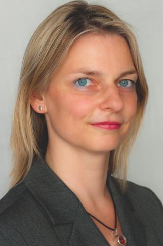 Nicole Witt leads The Mertin Agencyin Frankfurt, Germany