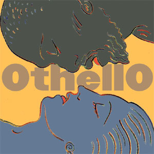 othello intro art