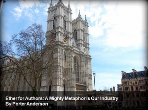 15 April 2013 Westminster Abbey texted story image
