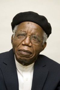 "Chinua Achebe's Things Fall Apart is listed among the books students might find ""distressing."""